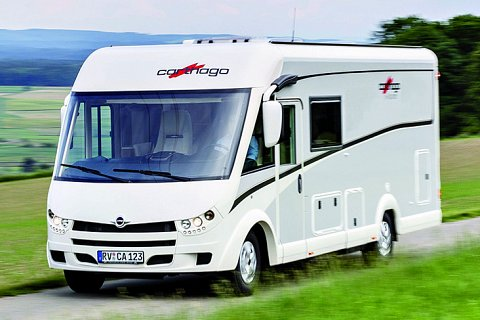 CARTHAGO C TOURER i 142 QB
