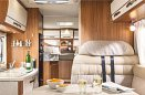 HYMER EXSIS-T 588 EXPERIENCE